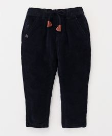 T.B.B. Denim Baby Pant - Blue