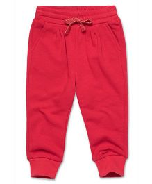 Fox Baby Full Length Lounge Pant - Pink