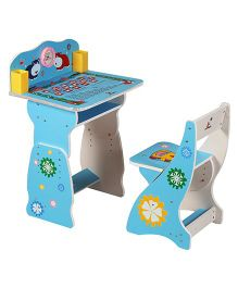 Sunbaby Student Desk SD 15 B - Blue