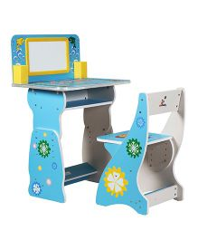 Sunbaby Student Desk SD 16 B - Blue