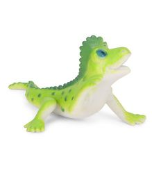 Wild Republic Crocodile Figure Green - 6.5 cm