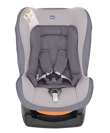 Chicco Convertible Cosmos Baby Car Seat Elegance - Grey