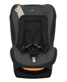 Chicco Convertible Cosmos Baby Car Seat - Black Night