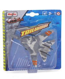 Maisto Fresh Metal Tailwinds Fighter Plane- Multi Color