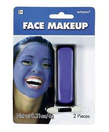 Wanna Party Face Paint Blue - 6 gm