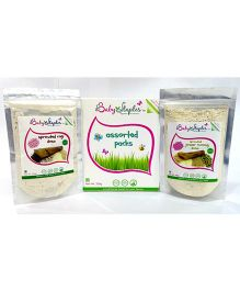BabyStaples Assorted Dosa Pack