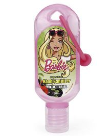 Barbie Mixed Berries Hand Sanitizer - 50 ml