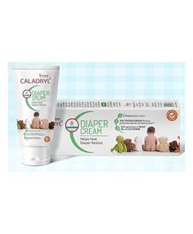 Caladryl Diaper rash cream-40gm