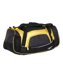 Hot Wheels Travel Duffle - Yellow