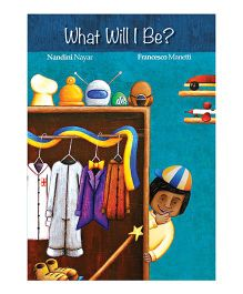 What Will I Be - English