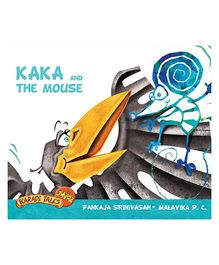 Kaka And The Mouse - English