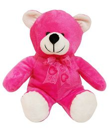 Surbhi Teddy Bear Soft Toy Dark Pink - 40 cm