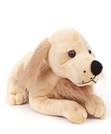 Funzoo Dodo Dog Soft Toy Brown - 32 cm