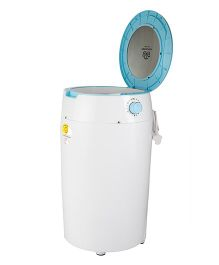 DMR MiniWash Premium Quality Portable Washer 45-4502 - Blue