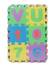 Eva Puzzle Mats (Large Size)