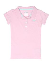 Levi's Half Sleeves T-Shirt - Pink