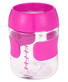 Oxo Tot Training Cup Pink - 175 ml