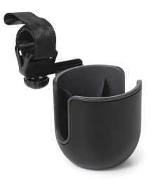Oxo Tot Universal Stroller Cup Holder - Black