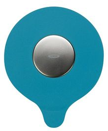 Oxo Tot Tub Stopper - Blue