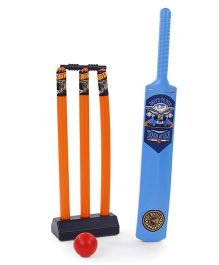 Hot Wheels Cricket Set (Color May Vary)