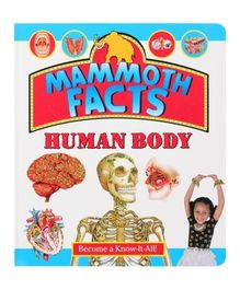 Mammoth Facts Human Body