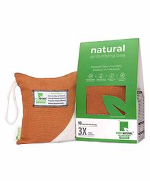 Breathe Fresh Vayu Natural Air Purifying Bag Brown - 250 gm