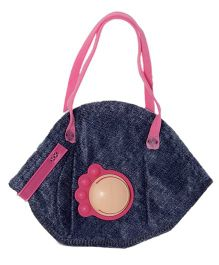 Honeywell Antipollution Masks for Kids - Denim Pink