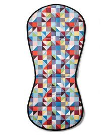 Skip Hop Cool Touch Stroller Liner - Multi Color