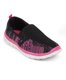 Kittens Casual Sneakers - Black