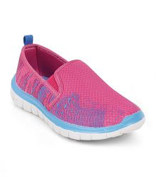 Kittens Casual Sneakers - Pink
