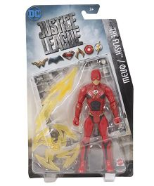 DC Comics The Flash Figure Red - 15 cm