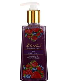 Zuci Ripe Berry Pump Hand Wash - 250 ml