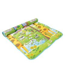 Smiles Creation Play Mat - Multi colour