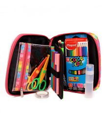 Funkrafts Activity Organizer - Multicolor