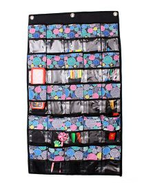 Funkrafts Stationery Organizer - Multicolor