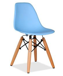 Abracadabra Chair - Blue