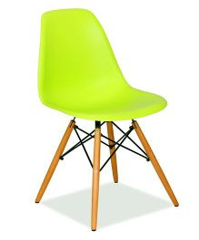 Abracadabra Chair - Green
