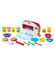 Play Doh Kitchen Creations Magical Oven - Yellow