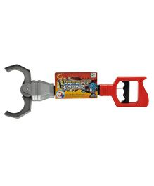 Magic Pitara Robot Arm Grabber Toy - Red
