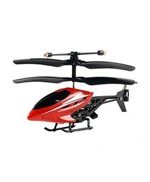 Webby 3.5 Channel V-Max Remote Controlled Helicopter - Red