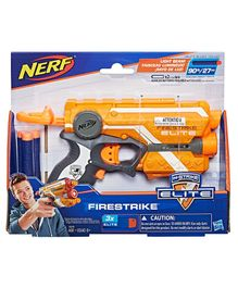 Nerf N-strike Elite Fire Strike Blaster - Multicolor