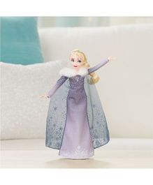 Disney Frozen Elsa Singing Doll - White