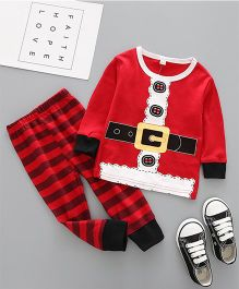 Superfie Christmas Theme Sets For Kids - Red & Multicolor