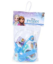 Disney Frozen Doctor Set Multicolor - 11 Pieces