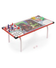 Marvel Thor Ludo Game Table - Multicolor
