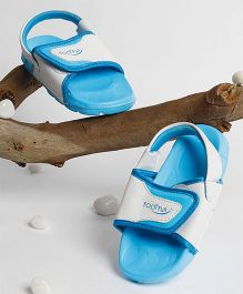 Footfun Casual Sandals - Blue