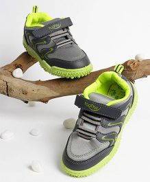 Footfun Sports Shoes - Green