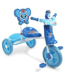 Toyhouse Penguin Tricycle - Blue