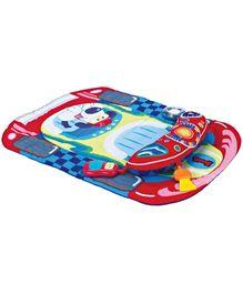 Winfun Baby Racer Playmat