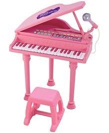 Winfun Symphonic Grand Piano Set - Pink